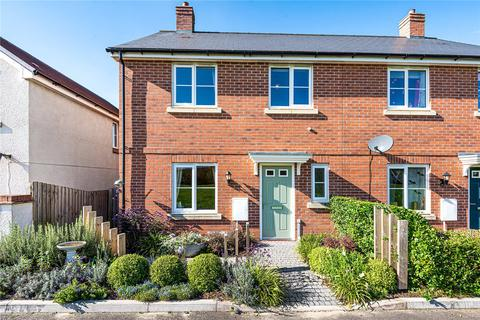 3 bedroom semi-detached house for sale - Hayridge Mews, Feniton, Devon, EX14
