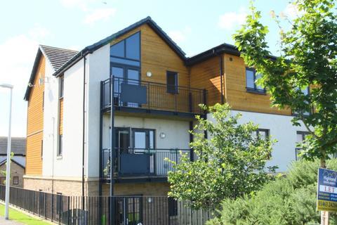 2 bedroom flat to rent - Slackbuie Park Mews, Slackbuie, Inverness, IV2