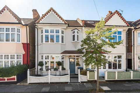 5 bedroom semi-detached house for sale - Clive Road, Colliers Wood