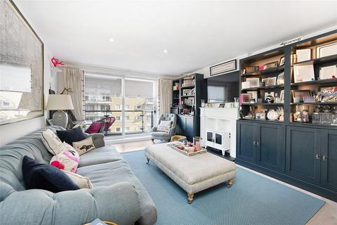 2 bedroom flat for sale - Compass House, Smugglers Way, London