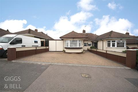 3 bedroom bungalow for sale - Stanford Road, Luton, LU2