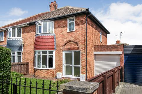 3 bedroom semi-detached house to rent - Dovedale Road, Sunderland, Tyne and Wear