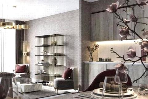 1 bedroom apartment for sale - Jacquard Point, The Silk District, 5 Tapestry Way, Whitechapel, E1