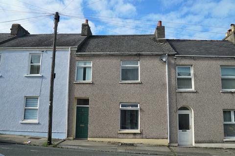3 bedroom terraced house for sale - Lewis Street, Pembroke Dock