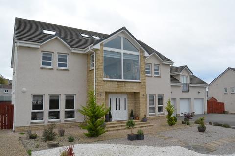 8 bedroom detached house for sale - Livingstone Rise, Glenbrae, Falkirk, Stirlingshire, FK1 2AE