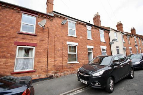 2 bedroom terraced house to rent - Grafton Street, Lincoln, Lincolnshire, LN2