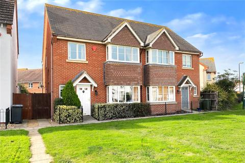 4 bedroom semi-detached house for sale - Nursery Road, Angmering, Littlehampton