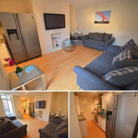 3 bedroom flat to rent - Hotspur Street, Newcastle upon Tyne NE6
