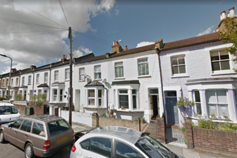 3 bedroom terraced house to rent - Kingswood Road,  London, SE20