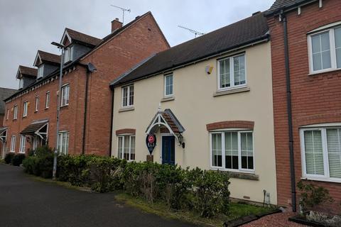 4 bedroom townhouse to rent - Applebees Walk, Hinckley, LE10