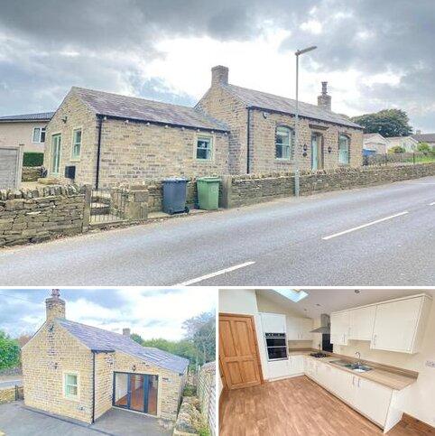 4 bedroom detached house to rent - Blackmoorfoot Road, Crosland Hill HD4