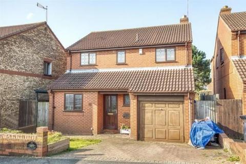 4 bedroom detached house for sale - Leafields, Wakes Meadow, Northampton NN3 9UY