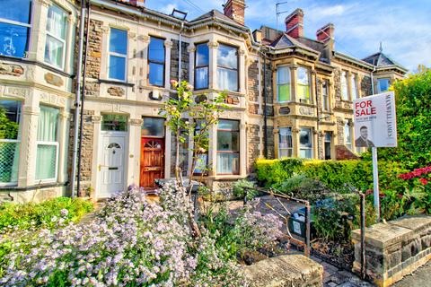 6 bedroom terraced house for sale - Ashley Down Road, Bristol, BS7