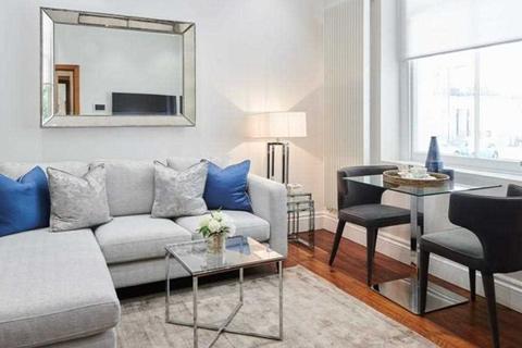 1 bedroom apartment to rent - Kensington Gardens Square, Kensington