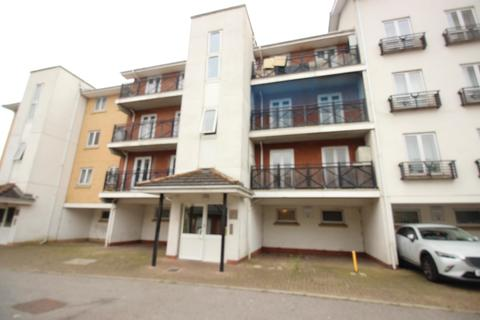2 bedroom flat to rent - 2 Hermitage Close, Fexlistowe Road, Abbey Wood, SE2 9NQ