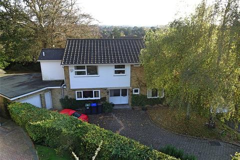 5 bedroom detached house for sale - Longlands Spinney, Worthing, BN14