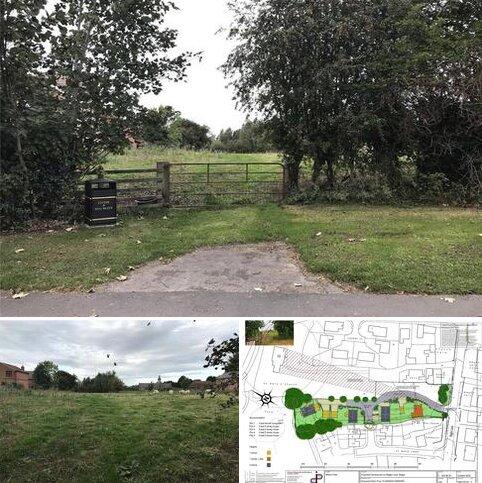 Plot for sale - Residential Development Land, Bagby, Thirsk, YO7