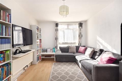 2 bedroom flat for sale - James Hammett House, Ravenscroft Street, London, E2