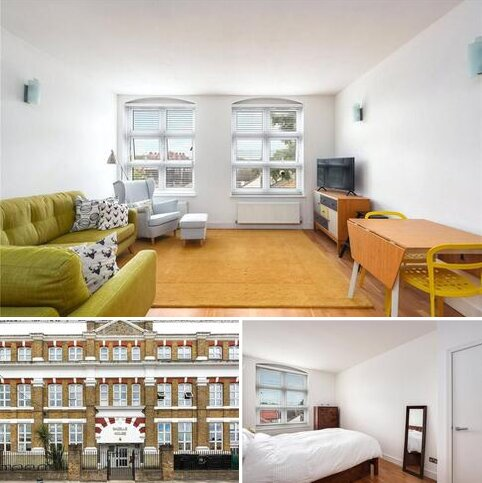 2 bedroom flat to rent - Manbey Park Road, London, E15