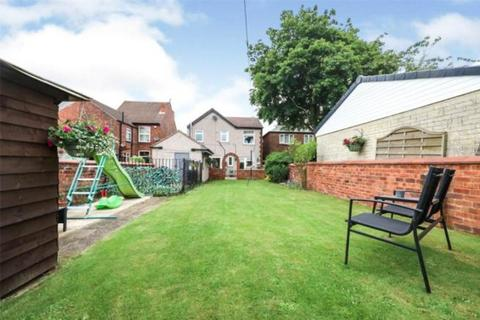 4 bedroom detached house for sale - Church Street, Clowne, S43