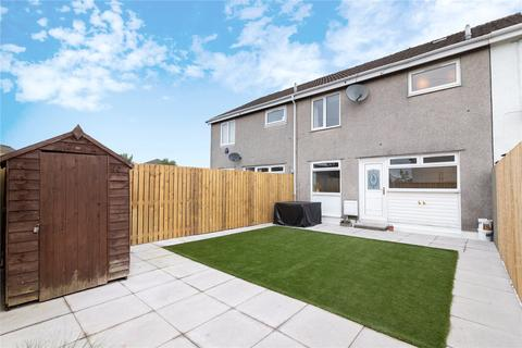 3 bedroom terraced house for sale - Malvern Way, Paisley, PA3