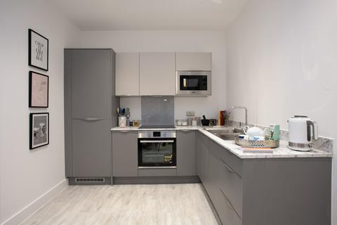 2 bedroom apartment for sale - Plot CARMINE, 2 Bedroom Apartment at Atelier, Chapel Street M3