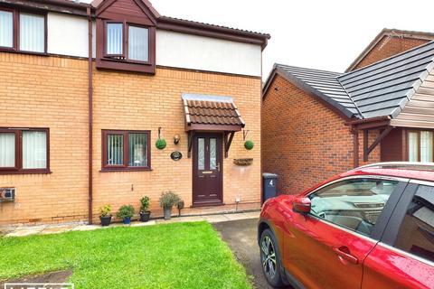 2 bedroom property for sale - Fenton Close, Widnes, WA8