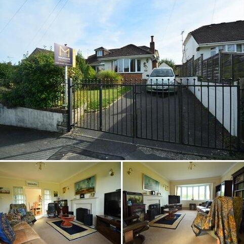 4 bedroom detached bungalow for sale - Syward Road, Dorchester DT1