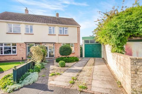 3 bedroom semi-detached house for sale - The Croft, Oldland Common