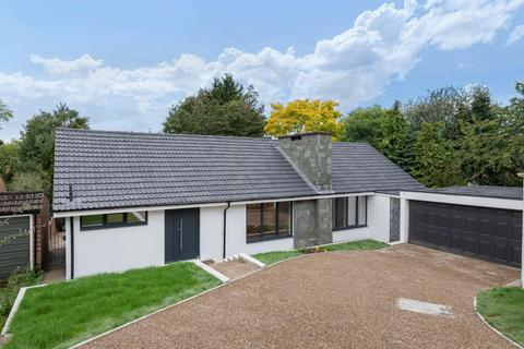 4 bedroom detached house for sale - Hillbrow Road, Bromley