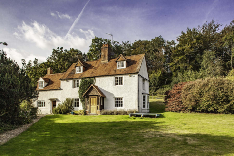 6 bedroom character property to rent - Woodhouse Farm, Ipsden, OX10