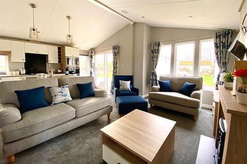 3 bedroom lodge for sale - Boston West Country Park, Boston