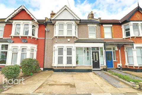 5 bedroom terraced house for sale - Castleton Road, Ilford