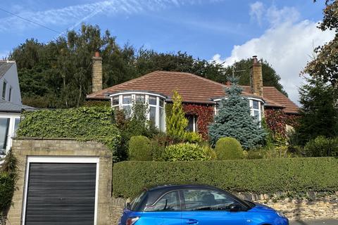 2 bedroom bungalow for sale - Heaton Road, Paddock, Huddersfield, West Yorkshire, HD1