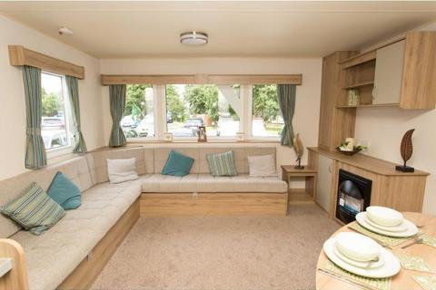 3 bedroom static caravan for sale - Tattershall Lakes Country Park, Lincolnshire