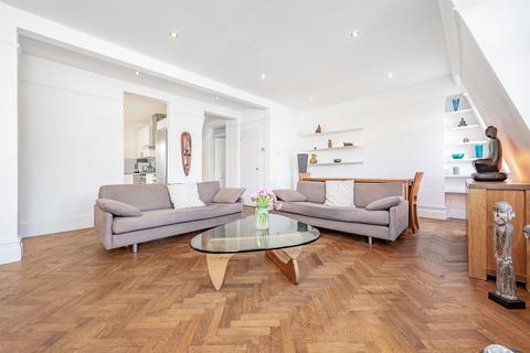 3 bedroom flat for sale - Crescent Mansions, Elgin Crescent, London, W11