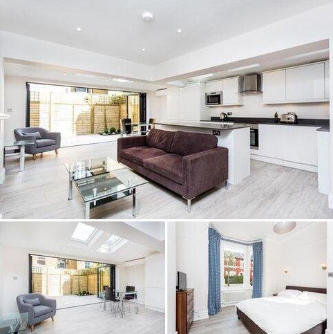 2 bedroom flat for sale - Broxash Road, SW11