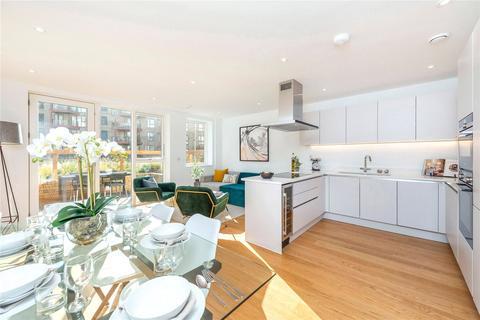 4 bedroom flat for sale - Lichfield Gardens, Kilburn High Road, North Maida Vale, London