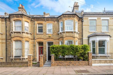 4 bedroom terraced house for sale - Haldon Road, London