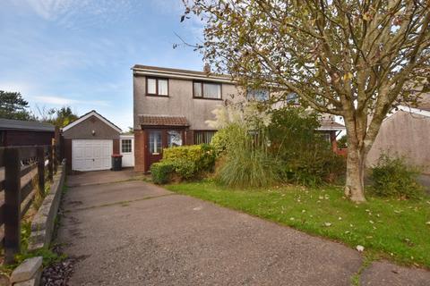 3 bedroom house for sale - Cooil Drive, Douglas, IM2 2HW