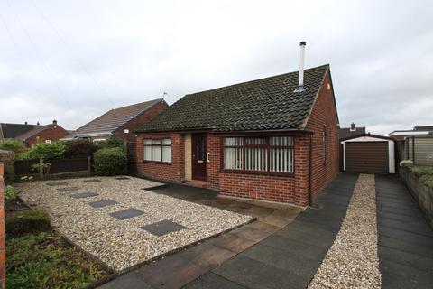 2 bedroom detached bungalow for sale - Barrow Street, Ashton-in-Makerfield, Wigan, WN4 8SX