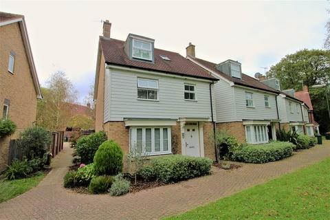 4 bedroom detached house for sale - Heathcotes, Crawley, West Sussex. RH10 7DN