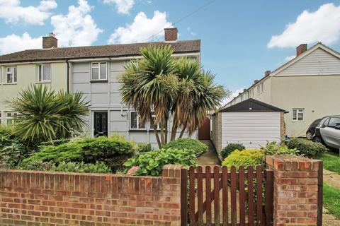 3 bedroom semi-detached house for sale - Abridge Gardens, Romford, Essex, RM5