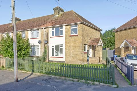3 bedroom end of terrace house for sale - Meads Avenue, Sittingbourne, ME10