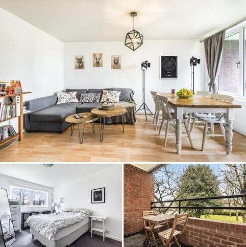 1 bedroom flat for sale - Ollgar Close, Shepherds Bush