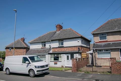 2 bedroom semi-detached house for sale - Cypress Crescent, Gateshead