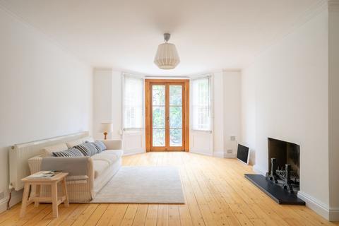 3 bedroom apartment to rent - St Marks Road, North Kensington, Kensington & Chelsea, W10