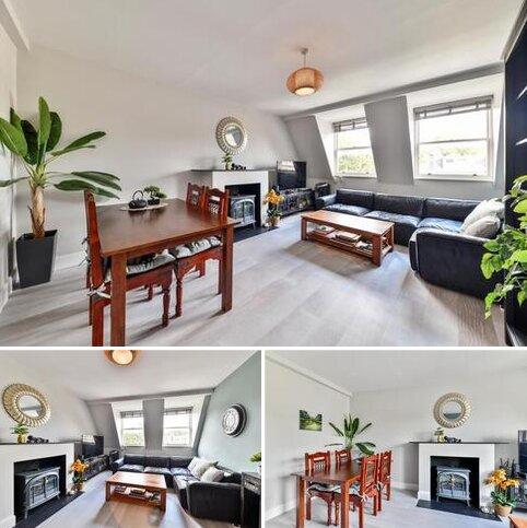 2 bedroom flat for sale - Elsham Road, London, W14