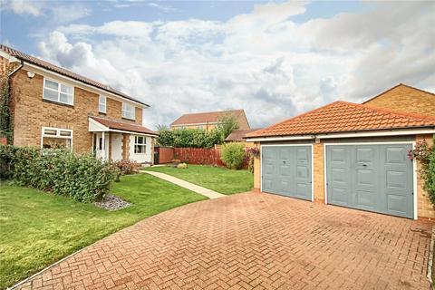 4 bedroom detached house for sale - Fenton Close, Ingleby Barwick