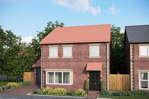 4 bedroom detached house for sale - Hunters Rest Development, Eaglescliffe
